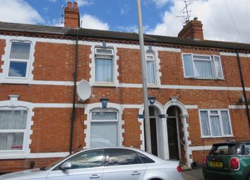 Thumbnail 3 bed terraced house for sale in Thirlestane Road, Northampton