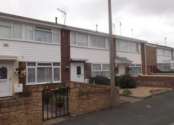 Thumbnail 3 bed terraced house for sale in Brisbane Way, Colchester