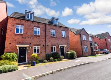 3 bed semi-detached house for sale in Merton Drive, Derby DE22