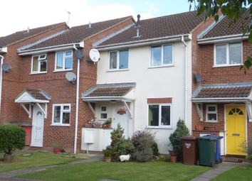 Thumbnail 3 bed terraced house for sale in Kingfisher Way, Bicester