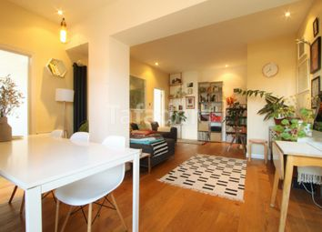 Thumbnail 2 bed flat to rent in Foundry House, Poplar
