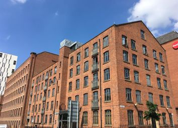 Thumbnail 1 bed flat to rent in Cambridge Street, Manchester