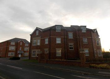 Thumbnail 1 bedroom flat to rent in Dorman Gardens, Middlesbrough
