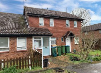 2 bed terraced house for sale in Coppice Way, Aylesbury HP20