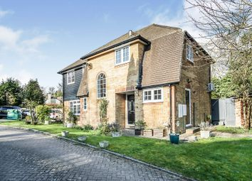 Turners Gardens, Sevenoaks TN13. 4 bed detached house for sale