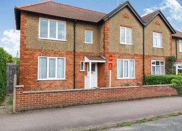 Thumbnail 3 bed semi-detached house for sale in Ashleigh Drive, Loughborough