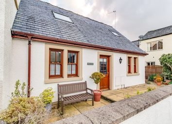 Thumbnail 3 bed semi-detached bungalow for sale in Bridge Street Close, Cockermouth