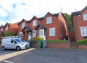 Thumbnail 2 bed terraced house to rent in Wilden Lane, Stourport-On-Severn