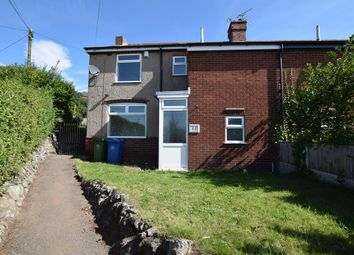 Thumbnail 3 bed semi-detached house to rent in Elkesley Road, Meden Vale, Mansfield