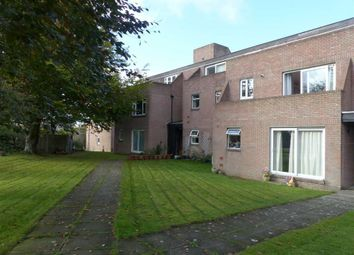 Thumbnail 1 bed flat for sale in Fourgates Road, Dorchester, Dorset
