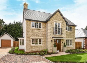 4 bed detached house for sale in Southmoor Gardens, Southmoor, Abingdon OX13