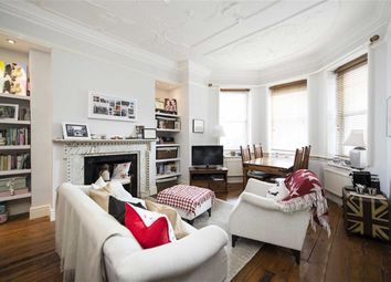 Thumbnail 3 bed flat to rent in Pond Street, Hampstead, London