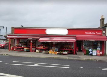 Thumbnail Retail premises for sale in Queens Road, Farnborough