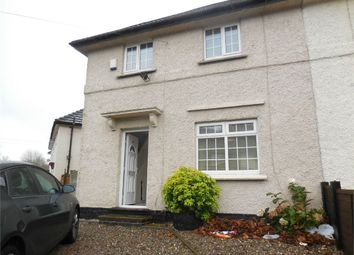 Thumbnail 3 bedroom semi-detached house for sale in Beech Road, Dudley