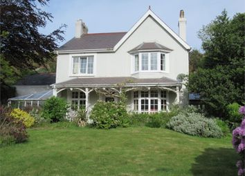 Thumbnail 4 bedroom detached house for sale in Gorwel, Dinas Cross, Newport, Pembrokeshire