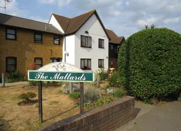 Thumbnail 2 bed property for sale in High Street, Great Wakering, Southend-On-Sea