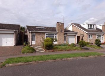 Thumbnail 3 bed bungalow for sale in Rosemary Drive, Bromham, Bedford, Bedfordshire