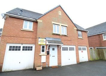 Thumbnail 2 bed flat for sale in Main Street, Chorley