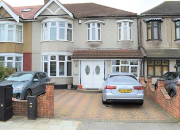 Thumbnail 4 bed terraced house for sale in Goodmayes Lane, Ilford