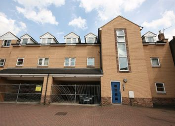 Thumbnail 2 bed flat to rent in Feversham Gate, York