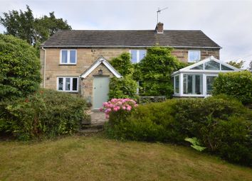 Thumbnail 3 bed detached house for sale in Homestead, Hazelwood, Derbyshire