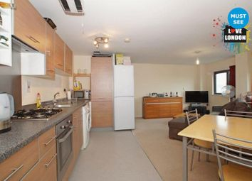 Thumbnail 2 bed flat for sale in Cottage Road, Holloway, London