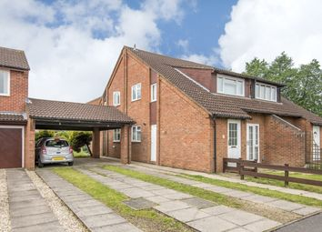 Thumbnail 1 bed property to rent in Welland Croft, Bicester