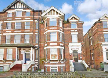 Thumbnail 2 bed flat for sale in Earls Avenue, Folkestone, Kent
