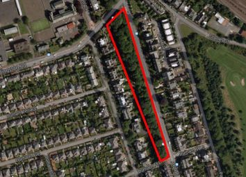 Thumbnail Land for sale in Land At Duddingston Park, Edinburgh EH151Jn