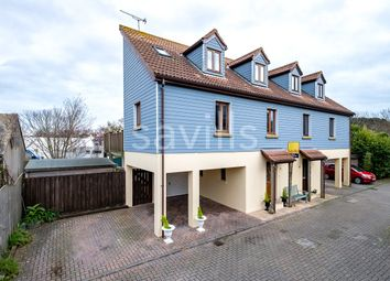 Thumbnail Semi-detached house for sale in Rue Des Samares, St Clements