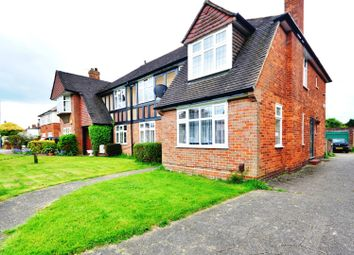 Thumbnail 2 bedroom maisonette to rent in The Sigers, Eastcote, Pinner