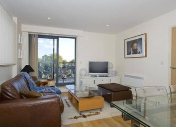 Thumbnail 1 bed flat to rent in Devonport Street, London