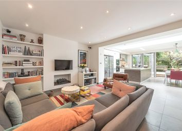 Thumbnail 3 bedroom flat for sale in Thurlow Road, Hampstead, London