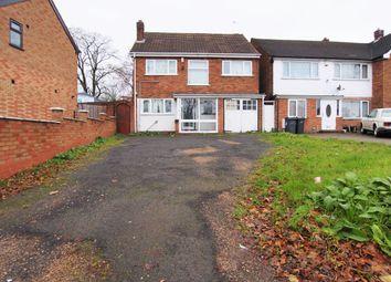 5 bed detached house for sale in Church Lane, Handsworth, Birmingham B20