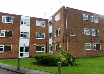 Thumbnail 1 bed flat to rent in Austin Court, Didsbury, Manchester, Greater Manchester