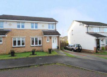 3 bed semi-detached house for sale in Ardgay Drive, Bonnybridge FK4