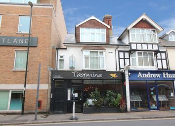 Thumbnail 1 bed flat to rent in Crawley Market, High Street, Crawley
