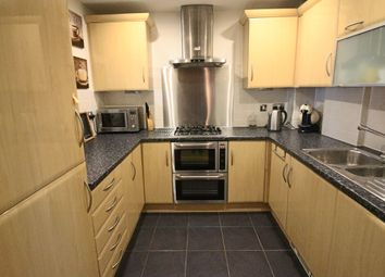 Thumbnail 2 bed flat to rent in Dominica Court, Eastbourne