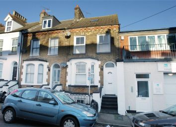 Thumbnail 4 bedroom terraced house for sale in Albert Court, York Street, Ramsgate