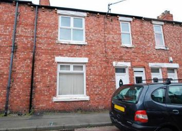 Thumbnail 2 bed flat for sale in 35 Queen Street, Birtley, Chester Le Street