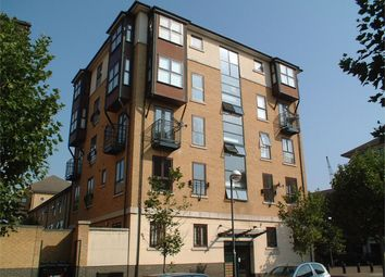 Thumbnail 2 bedroom flat to rent in Howard House, Wesley Avenue, London