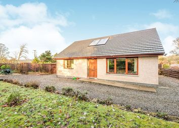Thumbnail 2 bed bungalow for sale in Ruric Megstone, Kiltarlity, Beauly