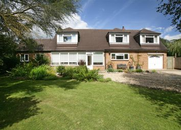 Thumbnail 4 bed detached house for sale in Copp Hill Lane, Budleigh Salterton, Devon