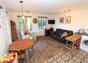 Thumbnail 1 bed flat for sale in Valley View Road, Rochester