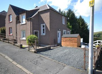 Thumbnail 3 bed semi-detached house for sale in 57, Longcroft Crescent Hawick