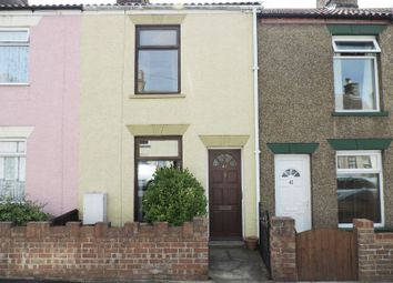 Thumbnail 3 bedroom terraced house for sale in Morton Road, Pakefield, Lowestoft
