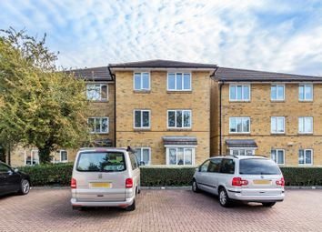 Thumbnail 1 bed flat for sale in Malyons Road, London