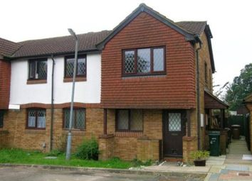 1 bed flat to rent in Tylersfield, Abbots Langley WD5