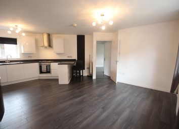 Thumbnail 2 bed flat for sale in Blacksmith Walks, Buckshaw Village, Chorley