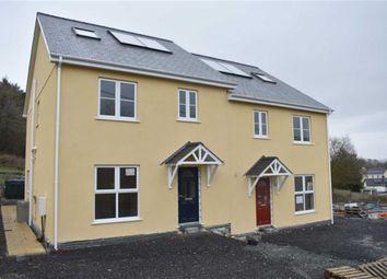 Thumbnail 4 bed semi-detached house for sale in Rhydygarn, Llansawel, Llandeilo
